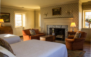 The Burwell Room