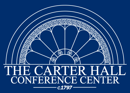 The Carter Hall Conference Center Logo